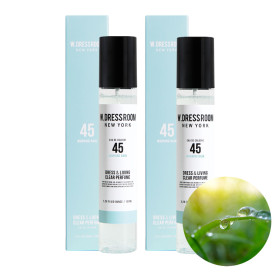 W.DRESSROOM 1+1 DressPerfume No.45 Morning Rain 150ml