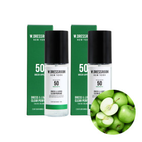 W.DRESSROOM 1+1 Dressperfume No.50 Green Apple 70ml