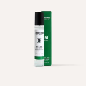 W.DRESSROOM Dress perfume No.50 Green Apple 150ml