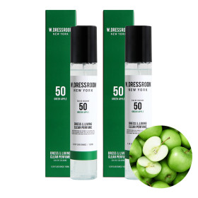 W.DRESSROOM 1+1 DressPerfume No.50 Green Apple 150ml