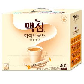 화이트골드 커피믹스 400T /연아의 커피