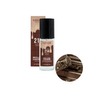 Dress perfume No.214 Hazelnut in Chocolate 70ml