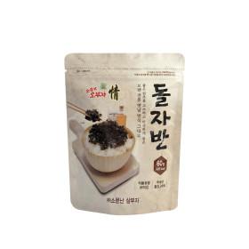 소문난오부자 돌자반 60gX5봉 /최근생산