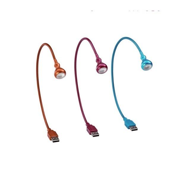 JANSJO USB LED등 노트북 조명 작업등 LAPTOP 전구 상품이미지