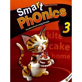 SMART PHONICS 3 SB  NEW EDITION(CD포함)