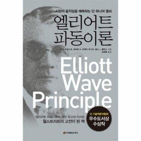 엘리어트 파동 이론(ELLIOTT WAVE PRINCIPLE)