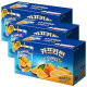 카프리썬 오렌지 200ml x 30팩 / 과일주스 음료수