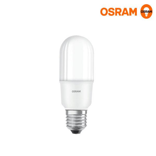 오스람 LED 스틱전구 12W 삼파장 24w/백열대체 램프 상품이미지
