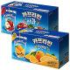 카프리썬 사과 10팩 + 오렌지 10팩 / 과일주스 음료수