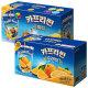 카프리썬 사파리 10팩 + 오렌지 10팩 / 과일주스