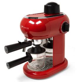 에스프레소 가정용 커피머신/커피메이커 홈카페 CM21