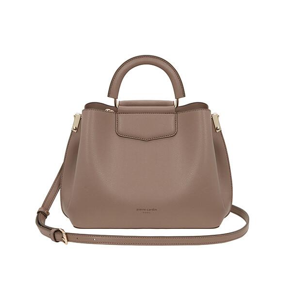 (백화점SAY)(피에르가르뎅)토트백 J1280XSEK(크로스끈 포함)패션/핸드백/선물 상품이미지