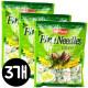 (무배)솔잎맛캔디 300g x 3봉/솔의눈/박하사탕/솔잎