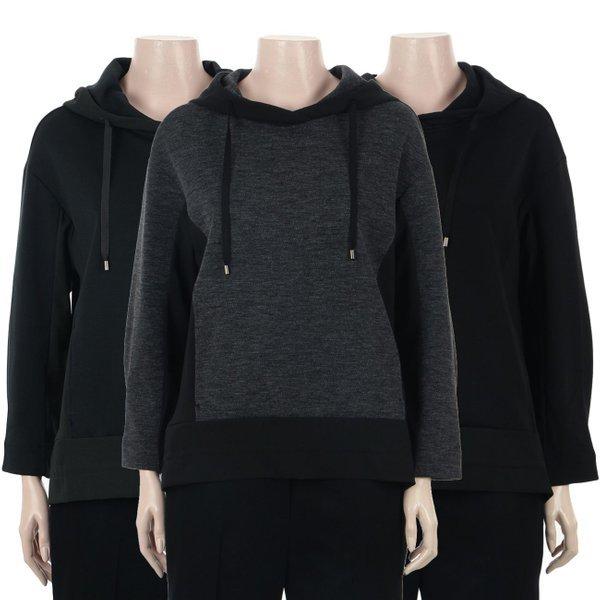 갤러리아  20겨울) 후드티셔츠(TG4TA01 상품이미지