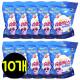 (무배)슈퍼믹스 팝콘 지퍼 350g x 10개 대용량/간식