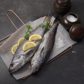 국내산 손질 민어 9마리(미당 200-250g)