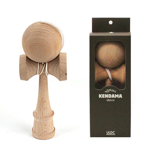 아동 장난감 원목교구 집중력향상 켄다마 KENDAMA 상품이미지