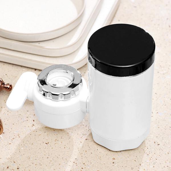 순간온수기 따수와 온수기 전기온수기 (본품+샤워기) 상품이미지