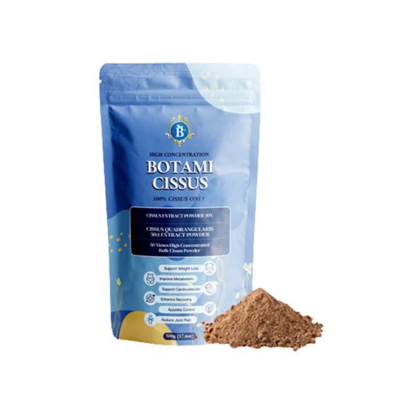 보타미 시서스가루 50배 고농축 추출물 500g 대용량 상품이미지