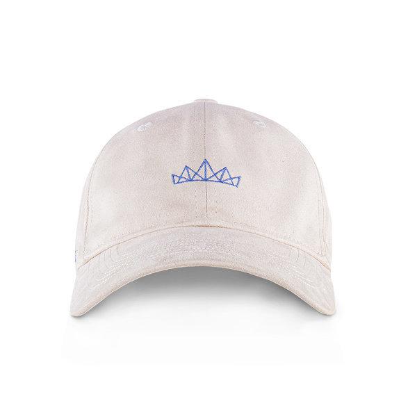 K/DA ALL OUT 스웨이드 야구 모자 상품이미지