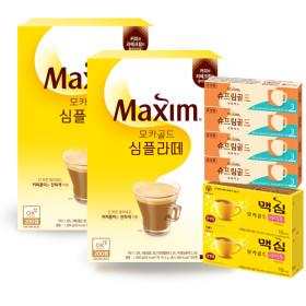 Mocha Gold/140T/Coffee Mix
