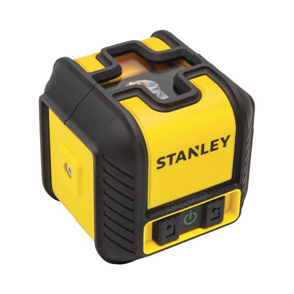스탠리 STHT77499 큐빅스 크로스라인 그린레이저 측정 상품이미지