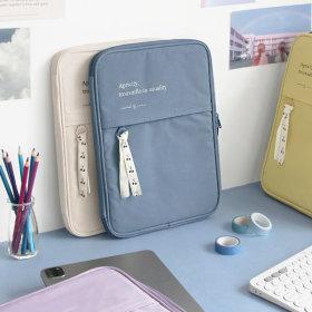 코트니 아이패드 파우치 태블릿 갤럽시탭 로지텍k380