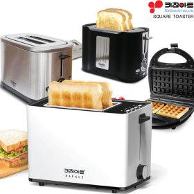 토스트기 토스터기 간식메이커 제빵기 KT-850EB 미니