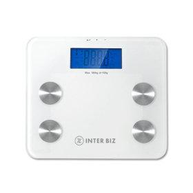 인터비즈 체지방 인바디 디지털 체중계 IB-FS180W