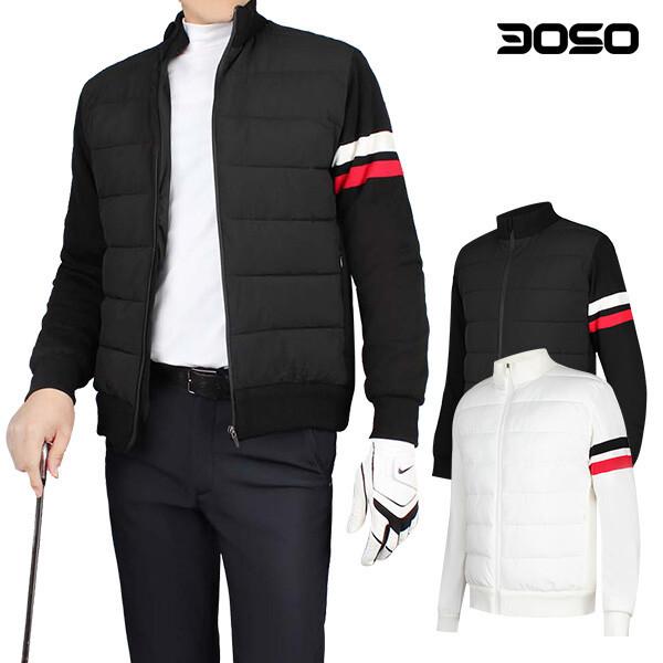 남성 골프웨어 골프바람막이 조끼 남자자켓/삼공오공 상품이미지