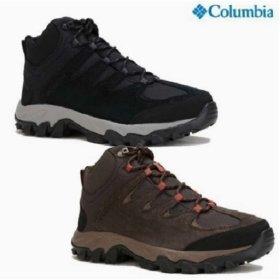 갤러리아  컬럼비아  남성 피벗 방수 트레킹화 C16-BM0079