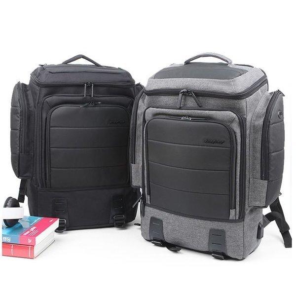 여행 트래블 가방 대용량 책가방 트렌드 충전 백팩 Eid 상품이미지