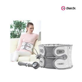 [디스크닥터] [의료기기]  허리견인기 보호대 WG50 G2