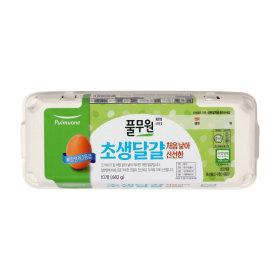 풀무원_초생달걀_10구