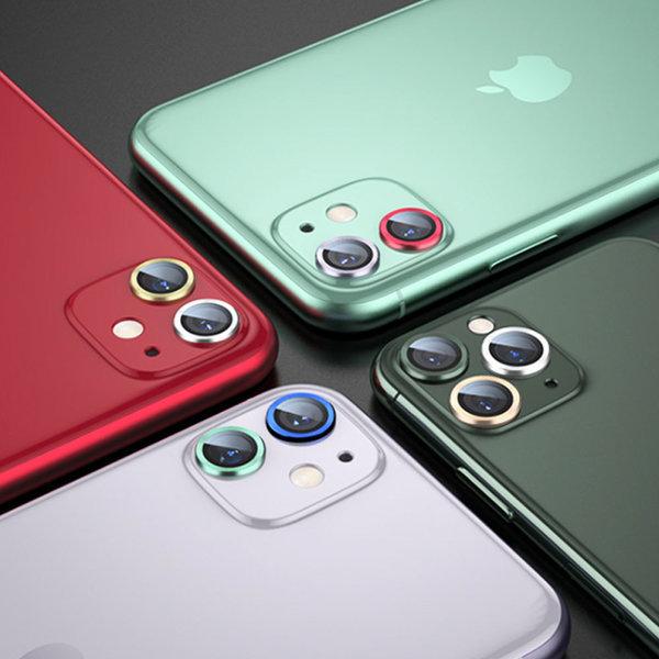 카메라 렌즈링 아이폰12 프로 미니 프로맥스 강화유리 상품이미지