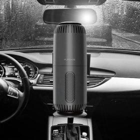 스마트에어클린S 차량용 탁상용 소형 미니 공기청정기