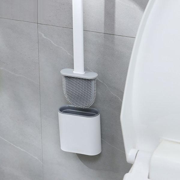 화장실 욕실 실리콘 틈새 변기솔 청소솔 청소도구 상품이미지