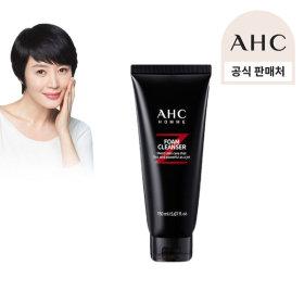 AHC 옴므 제트 폼클렌저 150ml /남성클렌징