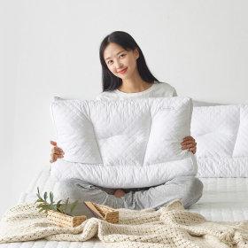 달콤모찌 라텍스 경추베개