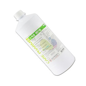 케어에탄올 1L 상처소독 소독제 피부소독 소독알콜