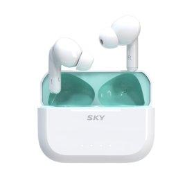 스카이 핏 블루밍 블루투스이어폰 IM-S200  블루