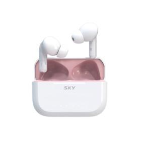 스카이 핏 블루밍 블루투스이어폰 IM-S200 핑크