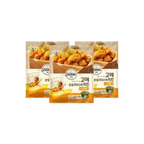 고메 순살치킨 허니 450g (냉동) 3개