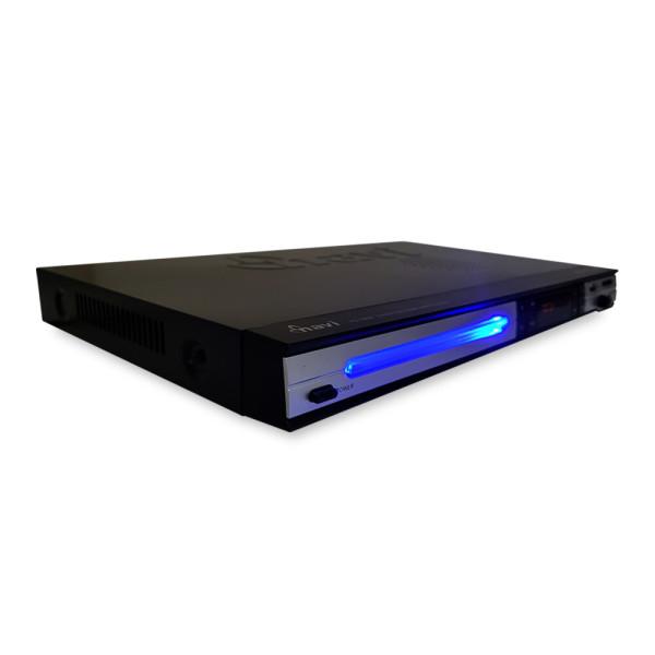 HDMI지원/Divx/DVD플레이어/USB2.0/메모리카드 상품이미지