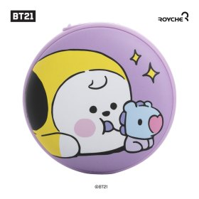 BT21/Spare Battery/Hand Warmers/CHIMMY/CHIMMY