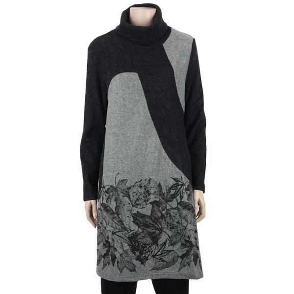 갤러리아  20겨울) 롱티셔츠(AG4TA18 상품이미지