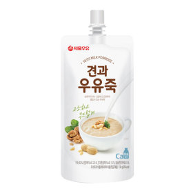 서울 견과 우유죽 130g X 10개