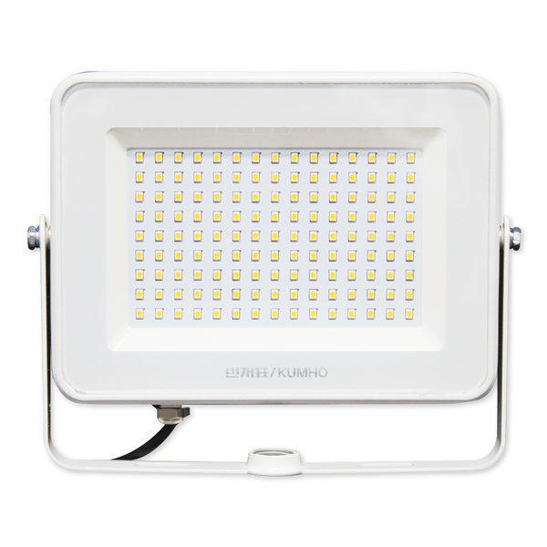 번개표 LED투광등 50W 사각 투광기 공장등 간판등 야외 상품이미지