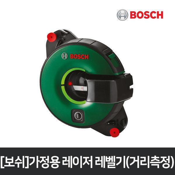 보쉬 레이저 레벨기 Atino(거리측정기)손쉬운사용 상품이미지