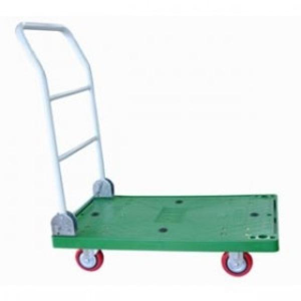 녹색 대차(소형)/핸드카/핸들카/운반카/손수레/운반 필수품 빠른배송 상품이미지
